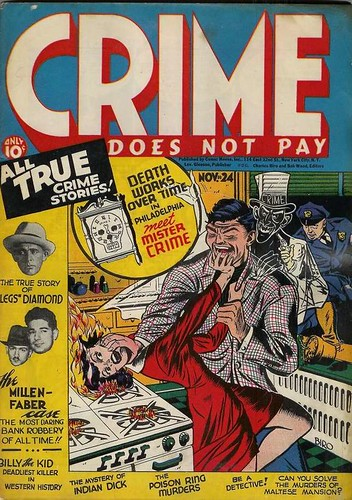 07 - crime does not pay 24