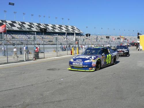 2009 Daytona 500 119