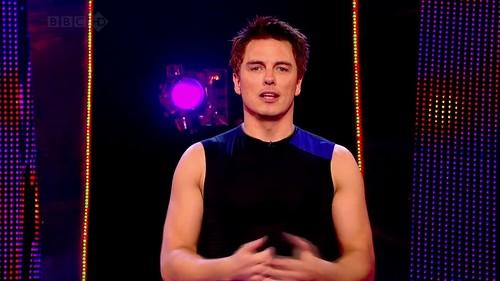 Tonight's The Night   S01E01 (18th April 2009) [HDTV 720p (x264)] preview 3