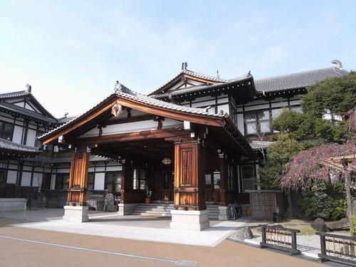 『奈良ホテル』@奈良市高畑-01