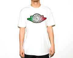 Air Jordan Cinco de Mayo QS Tees