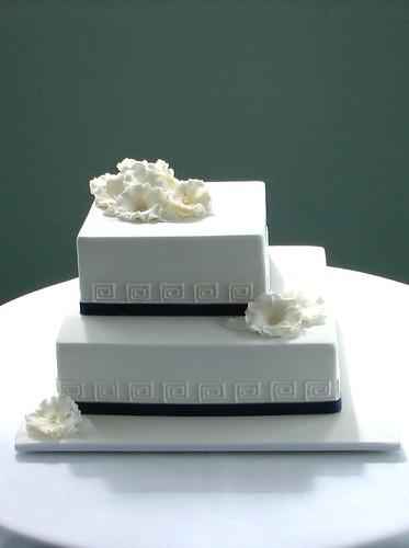 English Wedding Cakes