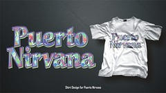 Puerto Nirvana - Shirt Design (noelevz) Tags: shirt design