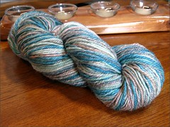 Andromeda yarn