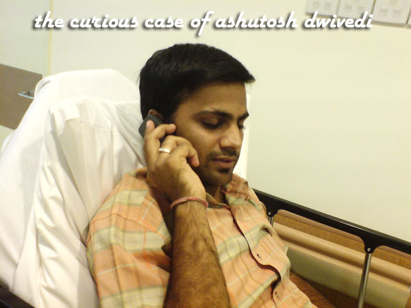 the curious case of ashutosh dwivedi 2