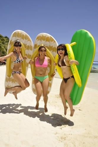 Havaianas Raft