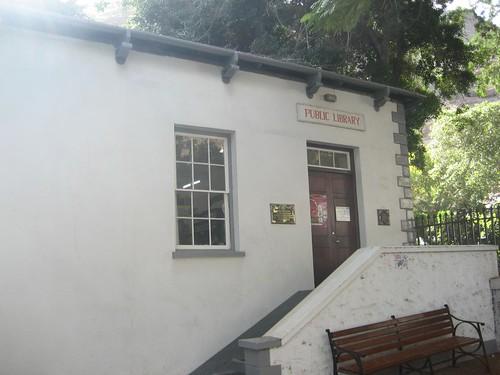 SH public library