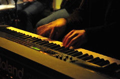 Play that fingers (dzjon5.5) Tags: jazz enkhuizen