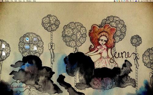 June desktop demo