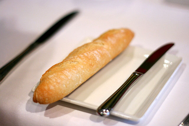 Starter French bread