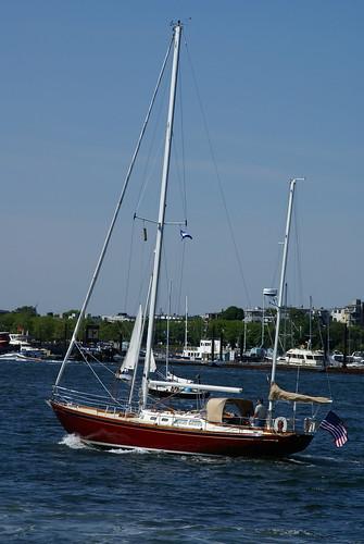usa water boston ferry sailboat geotagged harbor massachusetts bostonharbor geo:lat=4235573 geo:lon=7103405