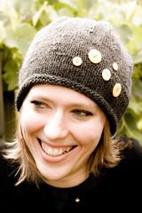 Felicity Fibre Hat
