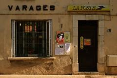 Varages - France