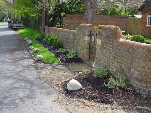 Landscaping Prestbury - Formal Garden  Image 32