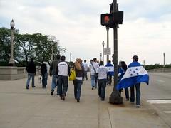 honduras fans