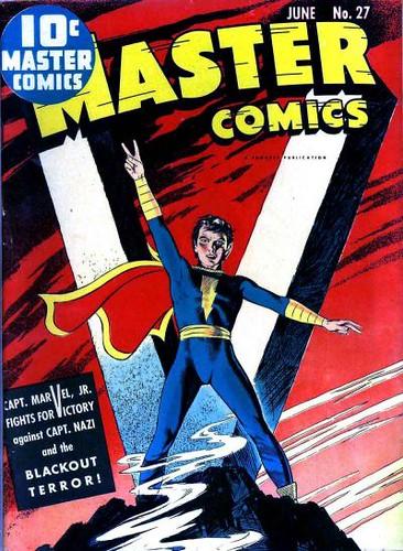 (1942) Master Comics 27