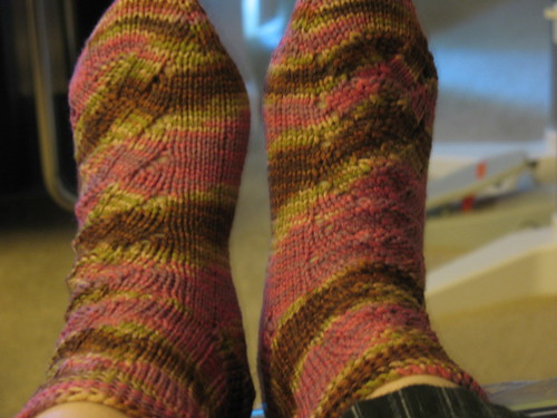 FO: Red Dwarf Socks
