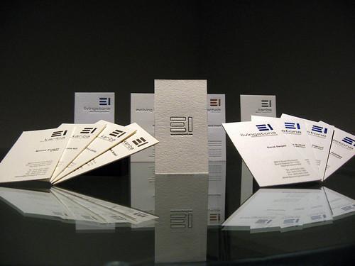 Evolving Island Lettperss Cards - Whole Set