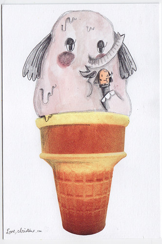 l'ephant cone