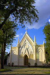 Church in St Joseph Monastery (-clicking-) Tags: thesuperbmasterpiece