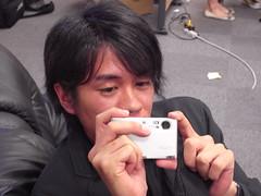 R0010165 (atsushi.nishio) Tags: party kmd keio