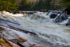 Black River High Falls