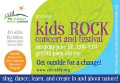 Kids Rock Festival