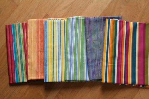 My Stripes Stash