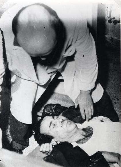 Δολοφονία Γρηγόρη Λαμπράκη