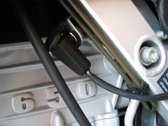 Powerlet Cord
