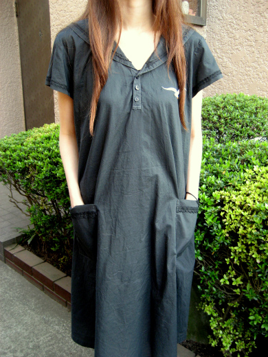 Sailor dress from Ne-net