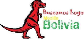 Logotipo Mozilla Bolivia