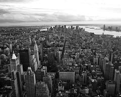 Lower Manhattan (SGCampos) Tags: city nyc newyorkcity bw usa newyork building brooklyn us nikon king state bronx manhattan newyorker queens timessquare statueofliberty wallstreet statenisland bigapple lowermanhattan newamsterdam d90 skycreeper sgcampos sgcam charlesiiofengland