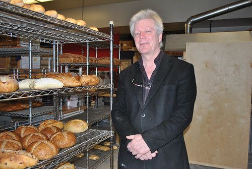 A Bread Affair in Langley