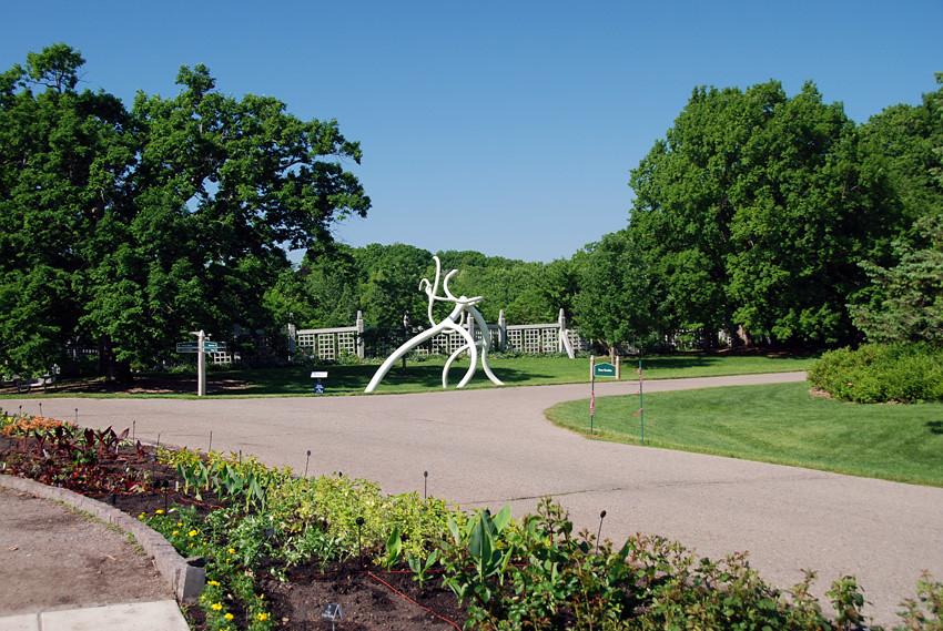Mn Arboretum 6/5/2011