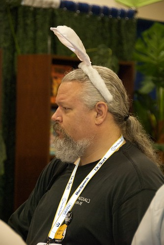 MacWorld Bunnies: the grandaddy of all