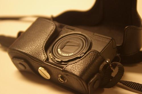 front | GR-D case