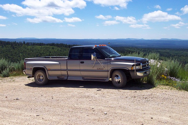 diesel dodge ram cummins 59 3500