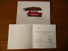 Christmas Cards 08