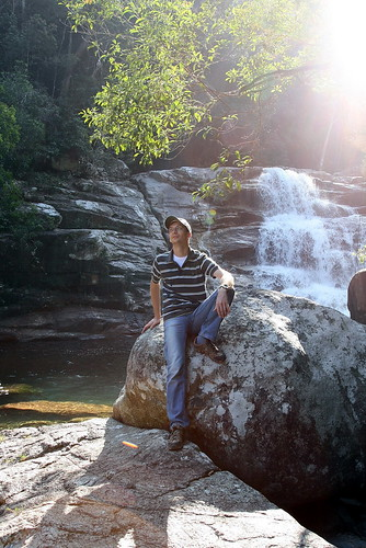 Jianfengling National Forest Park