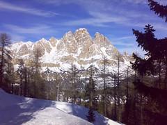 Cortina -  Faloria (*:*dani*:*) Tags: italy sculpture mountain snow ski ice cortina neve di sculture montagna sci ghiaccio dampezzo faloria