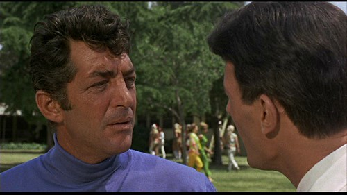 a Matt Helm Lounge The Ambushers DVD Review Dean Martin PDVD_006