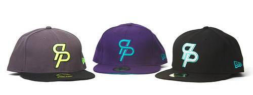 "Rock Paper Scissors x New Era 59Fifty ""Favorites"" Fitted Caps"