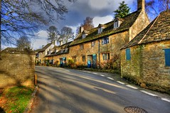 Snowshill Worcestershire (Nala Rewop) Tags: village cottages ysplix worcestersire snowsholl