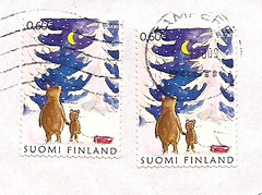 Stamps from FI-447117