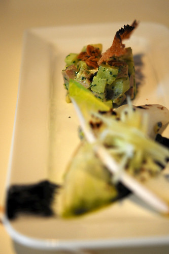 Ham salad - DSC_2211