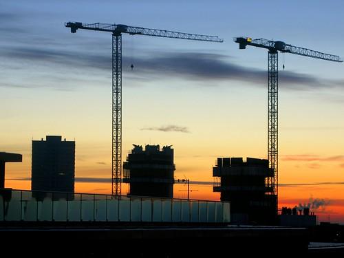 043/365 Birmingham sunrise