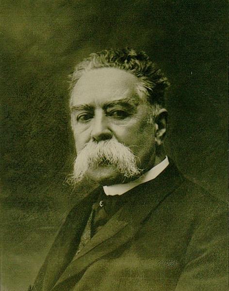 Júlio Henriques