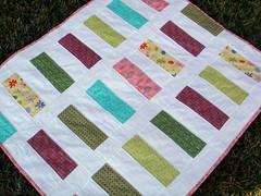 sherbet quilt
