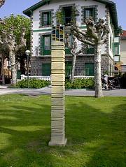 Perpendicular cubes